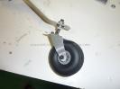 10. Rear Wheel
