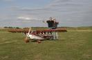 Flying Bellanca RC Model